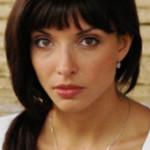 Юлия Агафонова (Ксения Данилова)